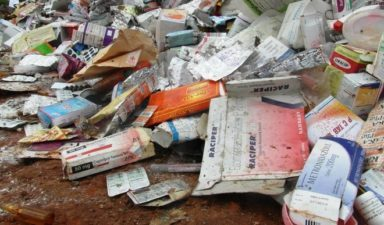 Sokoto gets task force to tackle menace of counterfeit, unwholesome drugs