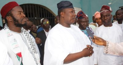 Islamic group, Tawun, hails Osun six years achievements