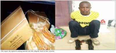 How NSA, IGP save Nigeria from major N'Delta militant attacks