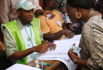 Don't be intimidated on election day – INEC tells Rivers electorates
