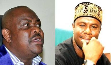 Wike's judicial commission laughable — Peterside