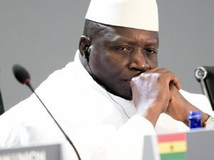 Gambia: Jammeh's u-turn a shocker to the world