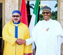 Nigeria-Moroccan venture to produce one million tons of fertilizer from 2017