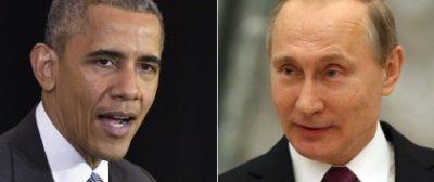 Vladimir Putin Says He Will Not Expel 35 US Diplomats 0