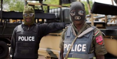 Rivers rerun: Police to redeploy 20,000 men, 3 helicopters, 20 gunboats for election