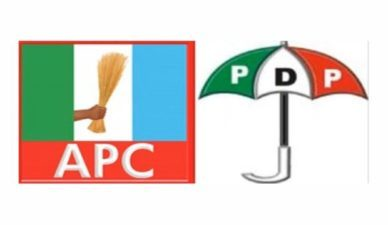 APC slams PDP for choosing Fayose as chairman of governors' forum