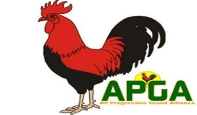 BREAKING: APGA disqualifies Ifeanyi Ubah from contesting