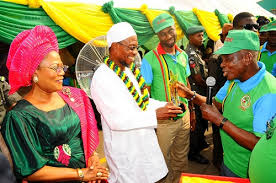 Aregbesola charges media to promote people-based govt programmes