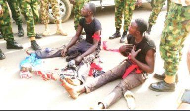 Southern Kaduna killings: The inside story – Report