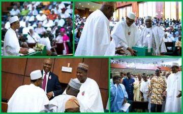 Nigerians expect speedy passage of 2017 budget – BMSG