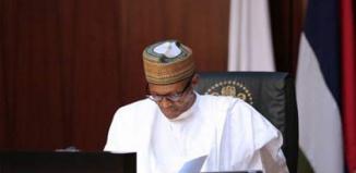 Buhari regrets accidental bombing in Borno