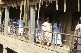 Why we're building more schools in 2017 —Tambuwal