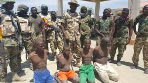 Talk less about plans of military against Boko Haram, other criminals – Security expert