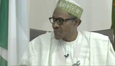 President Buhari begins 10 days Annual leave