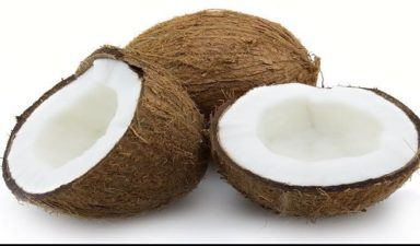 Amazing Health benefits of coconut oil