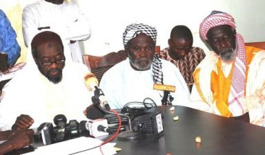 Council of Imams: Arrest CAN President, lawmakers, others for encouraging Kaduna killings