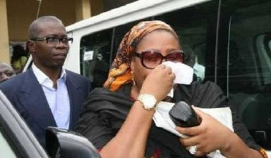 BREAKING: Ada Ugo-Ngali bags 10-year jail term over subsidy fraud