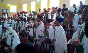 Crescent Varsity proprietor, Bola Ajibola, awards 30 scholarships
