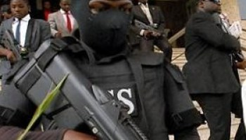 DSS arrests four fleeing Boko Haram members in Lagos, another at Okene
