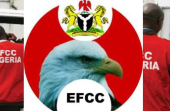 EFCC has submitted report to National Assembly