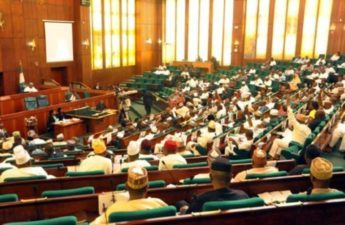 2019 budget scales Second Reading at House of Reps