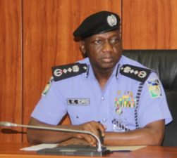 IGP says Police officers to face sanctions over indiscipline