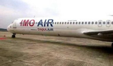Imo launches flight services with Imo Air
