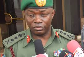 Soldiers kill 14 bandits, free 31 hostages, recover weapons