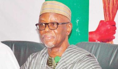 APC sets up constitution review committee