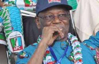Senate Leader: APC okays Lawan choice over Ndume