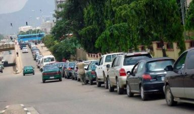 Sokoto sets up task force to tackle fuel scarcity