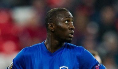 Breaking: Leicester City sign Nigerian midfielder, Wilfred Ndidi from KRC Genk