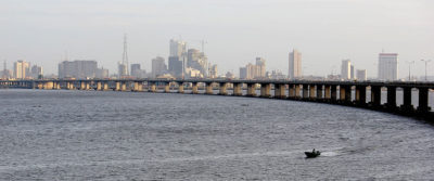 FERMA begins rehabilitation of Third Mainland Bridge