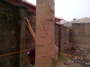 The miracle tree in Ogun: An eyewitness account