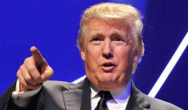 America's President-elect, Trump's rhetoric disturbing – Foreign Ministry