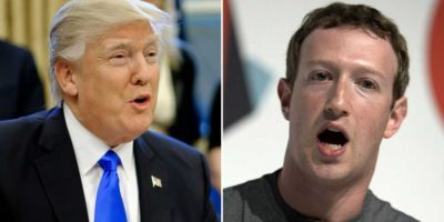 Mark Zuckerberg takes aim at Donald Trump's immigration policy: 'Focus on people who actually pose a threat'