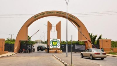 Our memo on religious groups on campus targeted at Muslims, not Christians, Katsina Varsity says