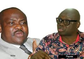 Ekiti Governor, Fayose, condemned for obstructing DSS operations
