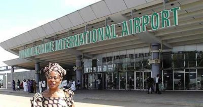 Aircraft suffer damage from Abuja airport runway failure