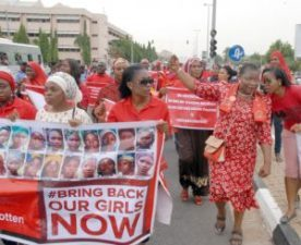 New group, 'WITHBUHARIWESTAND' emerges to counter BBOG