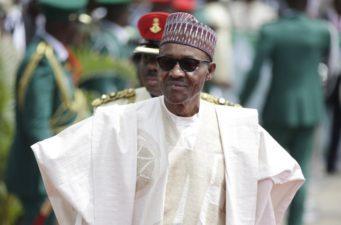 Buhari extends vacation, writes NASS