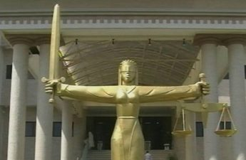 Adamawa Judicial Commission removes two judges, demotes one