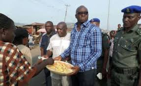 Allegation of Removal Plot: APC, others reply Fayose, say governor afraid of his shoddy past