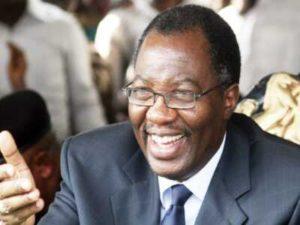 PDP: Gbenga Daniel dismisses threat over Obi's choice, predicts landslide victory for Atiku in 2019