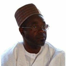 President Buhari mourns Abdulkadir Kure, ex-Niger Governor
