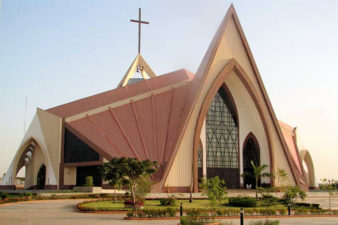 Nigerian Christians admonished on humility, love as 2019 Easter holds