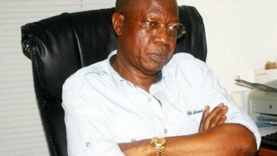 CAN replies Lai Mohammed over comments on killings in Southern Kaduna