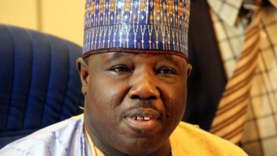PDP Court Ruling: Sheriff faction reacts, says judgment is no victory, no vanquish