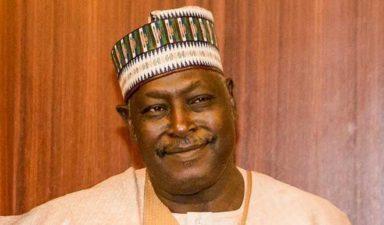 Looters want Buhari dead, Says Babachir Lawal, SGF