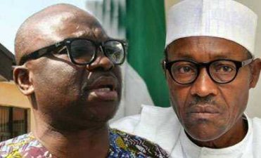 Revealed: Fayose asks Ekiti teachers, workers to stage anti-FG protests over inability to pay his workers